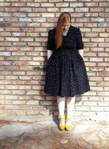 Anchor Dress 2