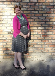 Baby Shower Outfit 2