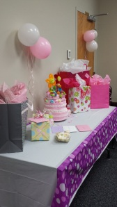 Work Baby Shower 3
