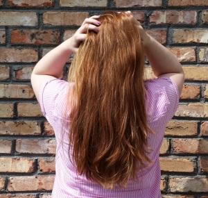 June ipsy hair