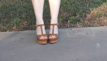 eShakti ikat shoes