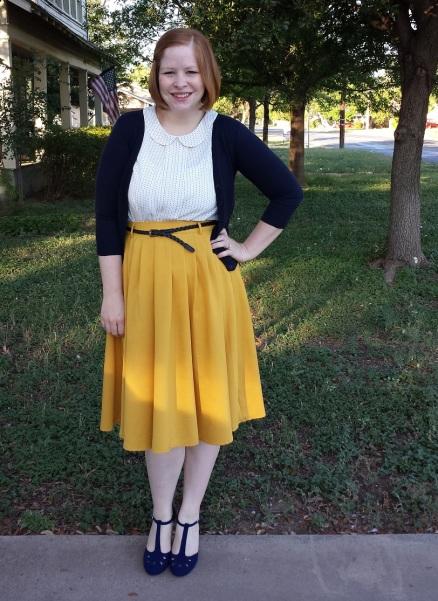 Tigerlilies Skirt 3