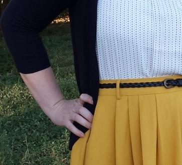 Tigerlilies Skirt 4